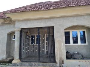 Detached Duplex for sale Apo Abuja