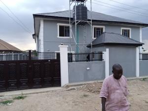 Blocks of Flats House for rent Akilapaa estate idi ishin ibadan  Idishin Ibadan Oyo