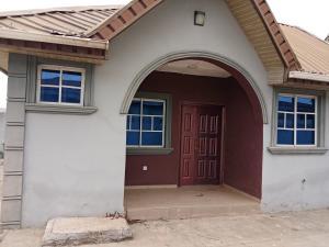 3 bedroom Detached Bungalow for sale Akingbile Moniya Ibadan Oyo
