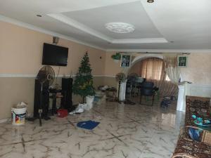 3 bedroom Detached Bungalow for rent Ibadan Oyo