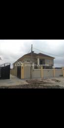 Semi Detached Bungalow House for sale .... Odongunyan Ikorodu Lagos