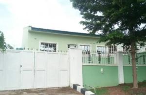 3 bedroom Semi Detached Bungalow House for sale Owu Falls, Off Bida Lane, Sunnyvale Estate, Dakwo Gwarinpa Abuja