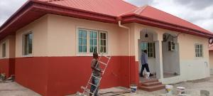 Semi Detached Bungalow House for rent Bolatito ologuneru eleyele road ibadan  Eleyele Ibadan Oyo