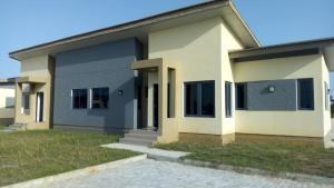 3 bedroom Semi Detached Bungalow House for sale Beachwood Estate. Bogije. Lagos Nigeria Bogije Sangotedo Lagos
