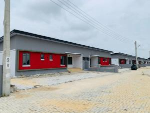 3 bedroom Semi Detached Bungalow House for sale Peak Bungalows Awoyaya Ajah Lagos