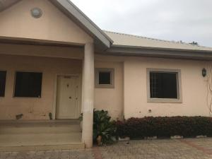 3 bedroom Semi Detached Bungalow House for rent Gaduwa Abuja