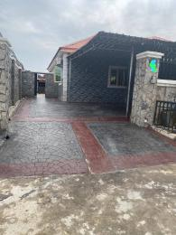 3 bedroom Semi Detached Bungalow House for sale Trade more estate, airport road, Abuja Lugbe Abuja