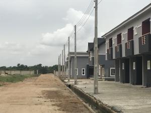 3 bedroom Semi Detached Bungalow House for sale Meridian Park Estate Isheri North Ojodu Lagos