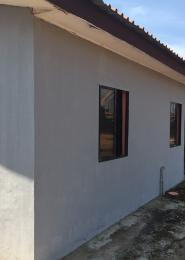 3 bedroom Semi Detached Bungalow House for sale Millenium Housing Estate, Ginti, off ijede road, Ikorodu. Lagos. Ijede Ikorodu Lagos