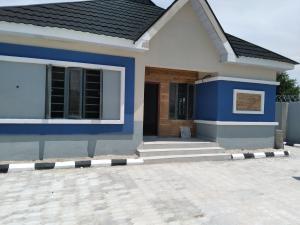 3 bedroom Semi Detached Bungalow for sale Peak Bungalows Awoyaya With Instant Allocation Oribanwa Ibeju-Lekki Lagos