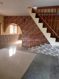 Semi Detached Duplex House for rent ... Ado Ajah Lagos