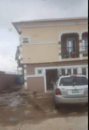 3 bedroom Semi Detached Duplex House for sale Alogba estate  Ebute Ikorodu Lagos