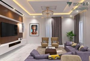 3 bedroom Semi Detached Duplex House for sale Bogije Town Oribanwa Ibeju-Lekki Lagos