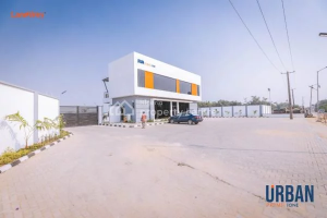 3 bedroom House for sale Abraham Adesanya, Before Lagos Business School  Ajah Lagos