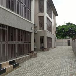 3 bedroom Semi Detached Duplex for rent Utako Abuja
