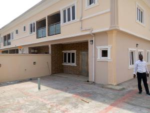 3 bedroom House for sale Otunba wale Olufeko drive, off Emmanuel Emenike street chevron Lekki Lagos