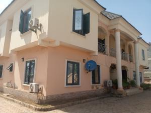 3 bedroom Semi Detached Duplex House for rent Located behind American international school Durumi Abuja
