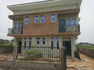 Semi Detached Duplex House for sale Sangotedo, ajah, Lagos state Sangotedo Ajah Lagos