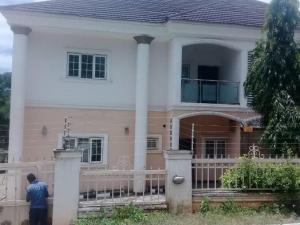 3 bedroom Semi Detached Duplex House for rent Apo Abuja