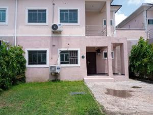 3 bedroom Semi Detached Duplex House for sale Karmo Abuja