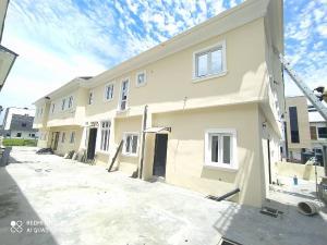 3 bedroom Semi Detached Duplex House for rent victory park estate  Osapa london Lekki Lagos