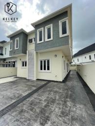 3 bedroom Semi Detached Duplex for rent Lekki Gardens Ajah Lagos