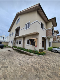 3 bedroom Semi Detached Duplex House for rent Osborne Foreshore Estate Ikoyi Lagos