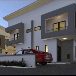 3 bedroom Semi Detached Duplex House for sale ... Bogije Sangotedo Lagos