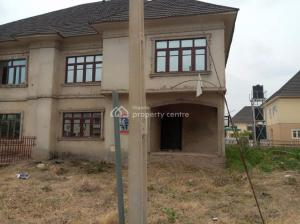 Semi Detached Duplex House for sale - Lugbe Abuja