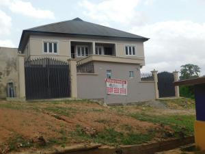 3 bedroom Semi Detached Duplex House for sale Goodwill Estate Ojodu Lagos