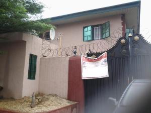 House for rent Magodo GRA Phase 1 Ketu Lagos