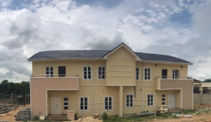 3 bedroom Semi Detached Duplex House for sale Kuje Abuja