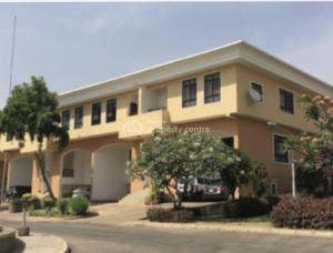 3 bedroom Semi Detached Duplex House for rent - Wuse 2 Abuja