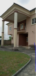 3 bedroom Semi Detached Duplex House for rent Shelter Afrique Estate Uyo Akwa Ibom