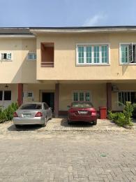 Semi Detached Duplex House for sale Lekki Gardens phase 5 Ajah Lagos
