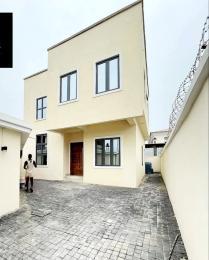 3 bedroom Semi Detached Duplex House for sale - Lekki Phase 1 Lekki Lagos