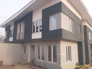 4 bedroom Semi Detached Duplex House for sale Ashi Bodija Bodija Ibadan Oyo