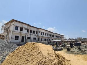 House for sale BOGIJE Ibeju-Lekki Lagos