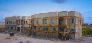 3 bedroom Semi Detached Duplex House for sale Bogije, Ajah Badore Ajah Lagos