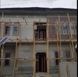 3 bedroom Semi Detached Duplex House for sale Abijo GRA Lekki Lagos