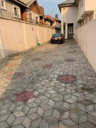 3 bedroom House for sale off Bayo oyewale street, Towards general hospital Ago palace Okota Lagos