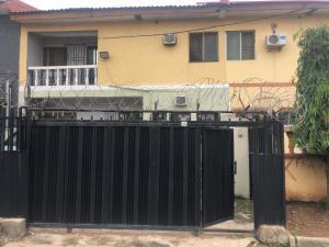 3 bedroom Semi Detached Duplex House for sale Kado Estate by Conoil Filling Station Kado Abuja