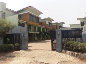 3 bedroom Terraced Duplex House for sale Kado Abuja