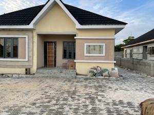 3 bedroom Semi Detached Bungalow House for sale New Road , Awoyaya, Peak Bungalows Phase 3 .bu Mayfair Gardens Lakowe Ajah Lagos