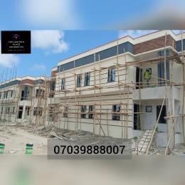 3 bedroom Semi Detached Duplex House for sale Bogije, Ibeju-Lekki Lakowe Ajah Lagos