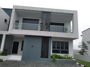 3 bedroom Terraced Duplex for sale Hockley Abraham adesanya estate Ajah Lagos