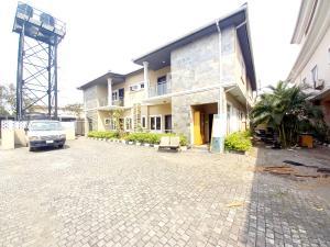3 bedroom Semi Detached Duplex House for rent Osborne Foreshore II Osborne Foreshore Estate Ikoyi Lagos