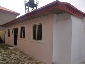 3 bedroom Detached Bungalow for rent Emmanuel Abimbola Cole Lekki Phase 1 Lekki Lagos