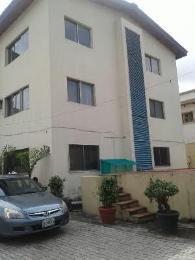 3 bedroom Flat / Apartment for rent Parkview Mojisola Onikoyi Estate Ikoyi Lagos