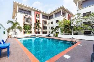 3 bedroom Blocks of Flats House for sale 19 Olaletan St, Oniru, Victoria Island (VI), Lagos ONIRU Victoria Island Lagos